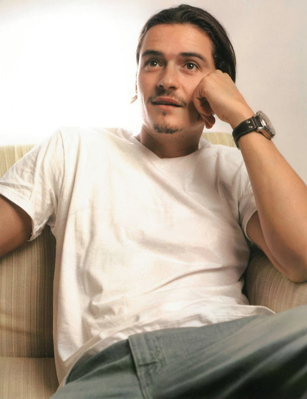 Orlando Bloom United Kingdom Actor