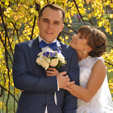 Wedding photographer Veronika Zhemchugova (Verona80). Photo of 05.11.2014