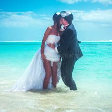 Wedding photographer Sergey Mysovskiy (OtkroyMavrikiy). Photo of 19.10.2015