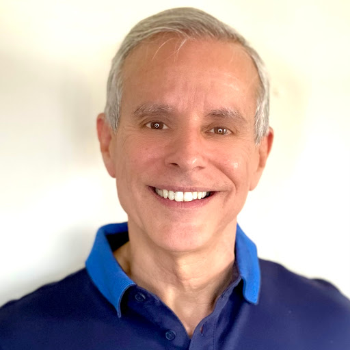Joseph Martinez