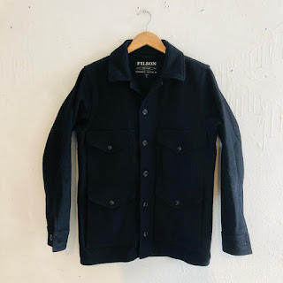 Filson Wool Jacket