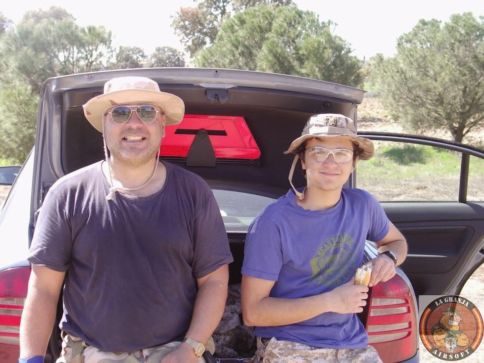 Fotos de DOMINIO RÁPIDO. 06-04-14. PICT0090
