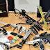 العثور على ترسانة أسلحة وكمية كبيرة من المخدرات عن أحد زعماء مظاهرات كورونا في فيينا