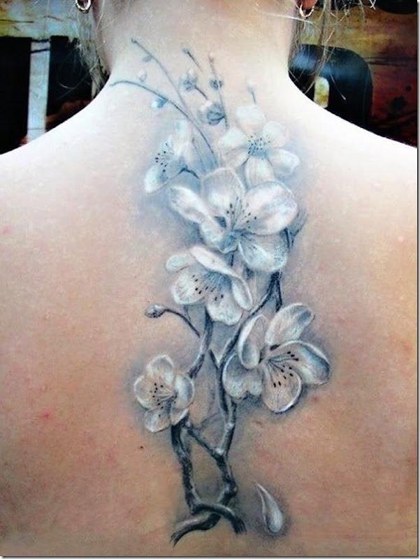 Fleur Exquise Tatouages Pour Les Filles Idees Et Photos De Tatouages