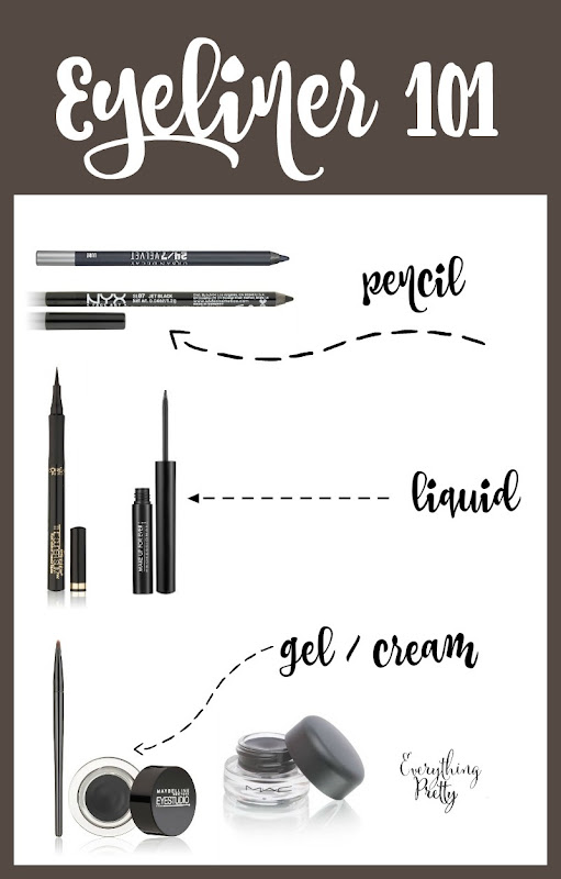 different-types-of-eyeliner