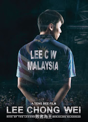 Lee Chong Wei: Rise of the Legend Menjulang Kejuaraan Malaysia Movie