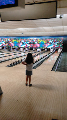 Bowling Alley «Spanish Trail Lanes», reviews and photos, 2909 Old Spanish Trail, Gautier, MS 39553, USA