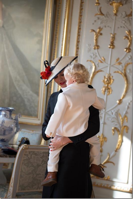 HSH Crown Prince Jacques of Monaco-credit Eric Mathon _ Palais Princier