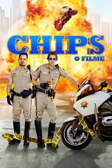 Capa CHiPs: O Filme Torrent