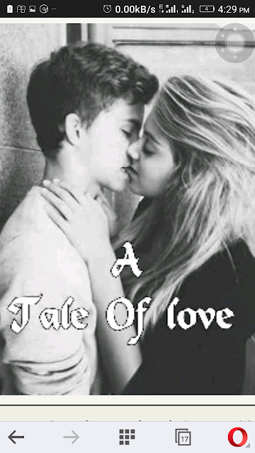 A Tale of Love chapter 6 (+18)