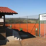 BSCU - Tennisplatz