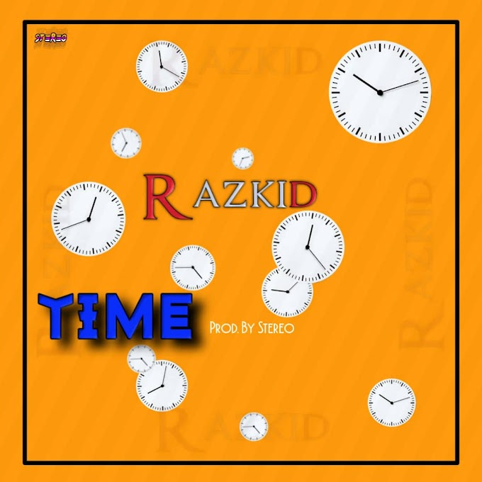 Music: Time By Razkid (Prod. By Stereo)