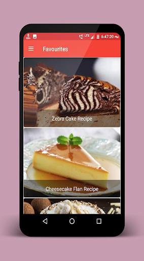 Dessert Recipes ss3