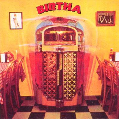 Birtha ~ 1972 ~ Birtha