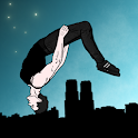 Backflip Madness Demo - Extreme sports flip game icon