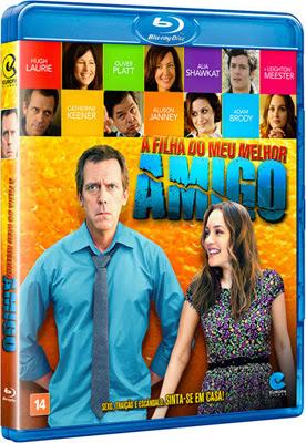 Filme Poster A Filha do Meu Melhor Amigo BDRip XviD Dual Audio & RMVB Dublado