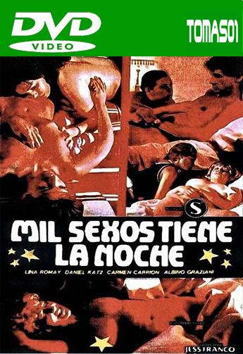 Mil sexos tiene la noche (1984) DVDRip
