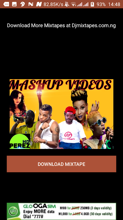Dj Mixtapes & Albums Download - Spolam (Naija) – (Android Apps) — AppAgg