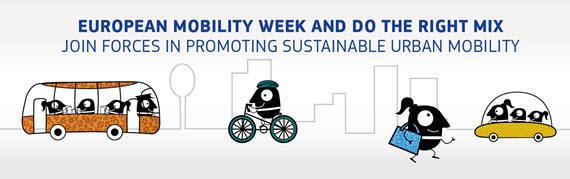 Vota qué acciones se han de llevar a cabo para la Semana de la Movilidad