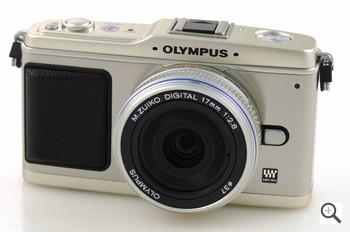 Olympus EP-1