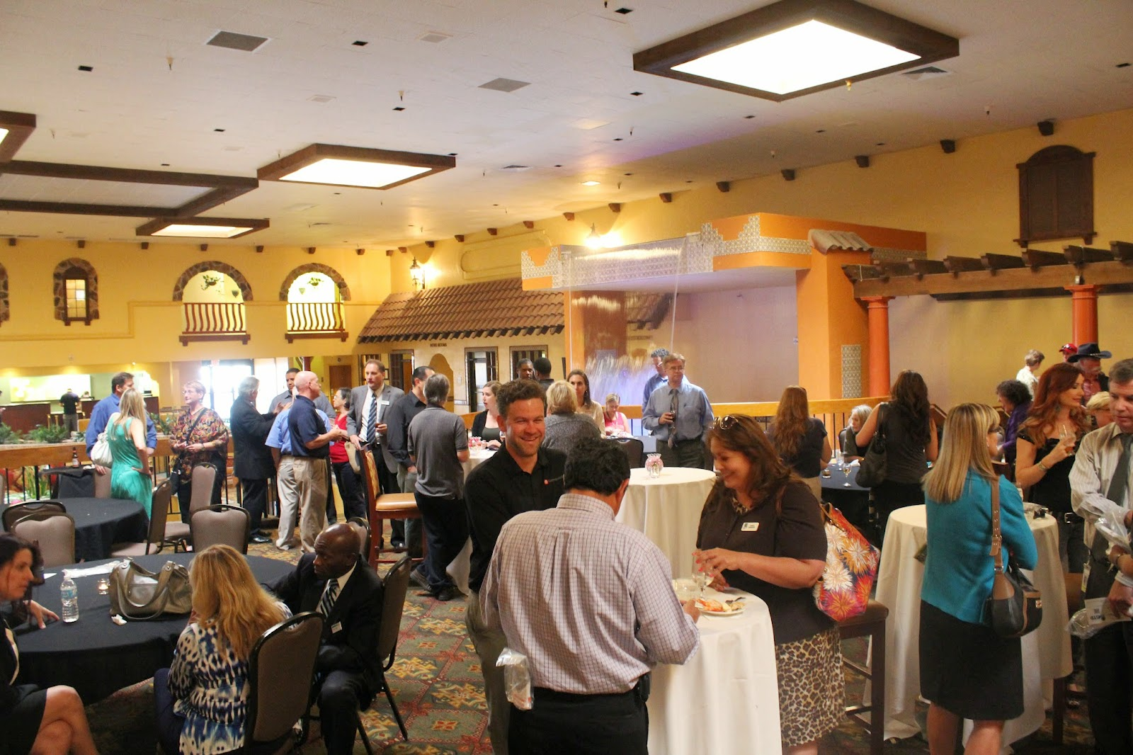 Chamber XChange at Holiday Inn & Suites