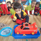 Introduction of Car (Playgroup) 04.12.2015