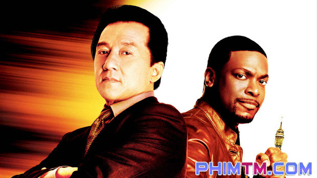 Cặp đôi hài hước Thành Long và Chris Tucker sẽ tái hợp trong Rush Hour 4 - Ảnh 1.