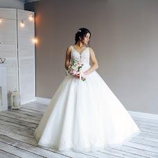 Wedding photographer Gosha Nuraliev (LIDER). Photo of 14.08.2017