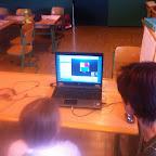Skypemeeting mit  Spanien