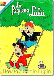 P00146 - La Pequeña Lulu #20