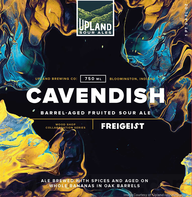 Upland and Freigeist Collaborate On Cavendish