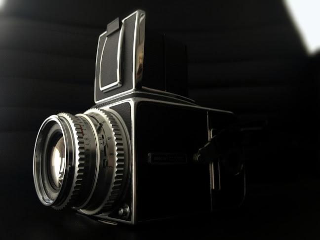 Hasselblad 500 CM 正片負沖PROVIA 100F