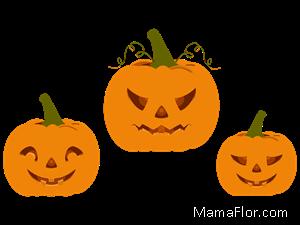 halloween-calabaza-clipart-pumpkin-grupo