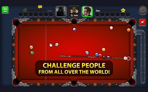 8 ball pool ios 7 hack