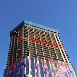 Новые здания в Кройдоне
