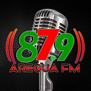 Logo Aregua TV
