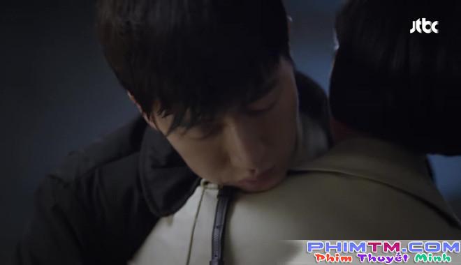 Nữ chính Man to Man vừa bị Park Hae Jin bắn chết tại chỗ? - Ảnh 14.