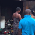 Husband Burns His Wife's Shop In PH For Telling Him To Stop Stealing
