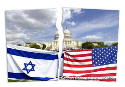 A Sea Change in US Israeli Relations?