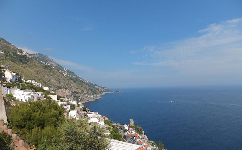Praiano, Costiera Amalfitana, Italia