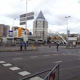 Marathon Rotterdam 2014