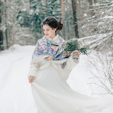 Wedding photographer Marina Zaugolnikova (mzaugolnikova). Photo of 14.02.2015