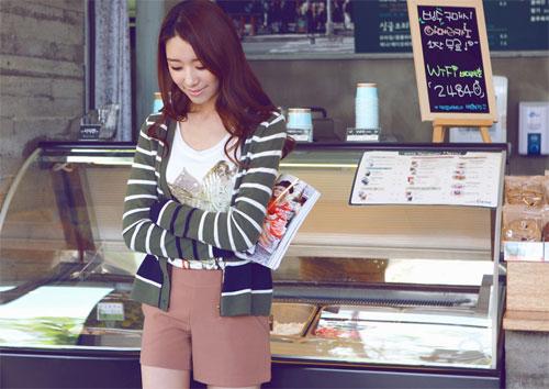 Hinh anh Dao pho mua thu cung ao len mong so 1