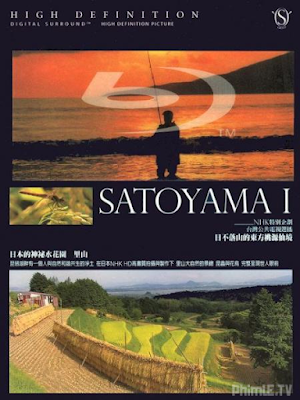 Phim Satoyama I: Khu Vườn Thủy Sinh Tuyệt Vời - Satoyama I: Japan's Secret Water Garden (2004)