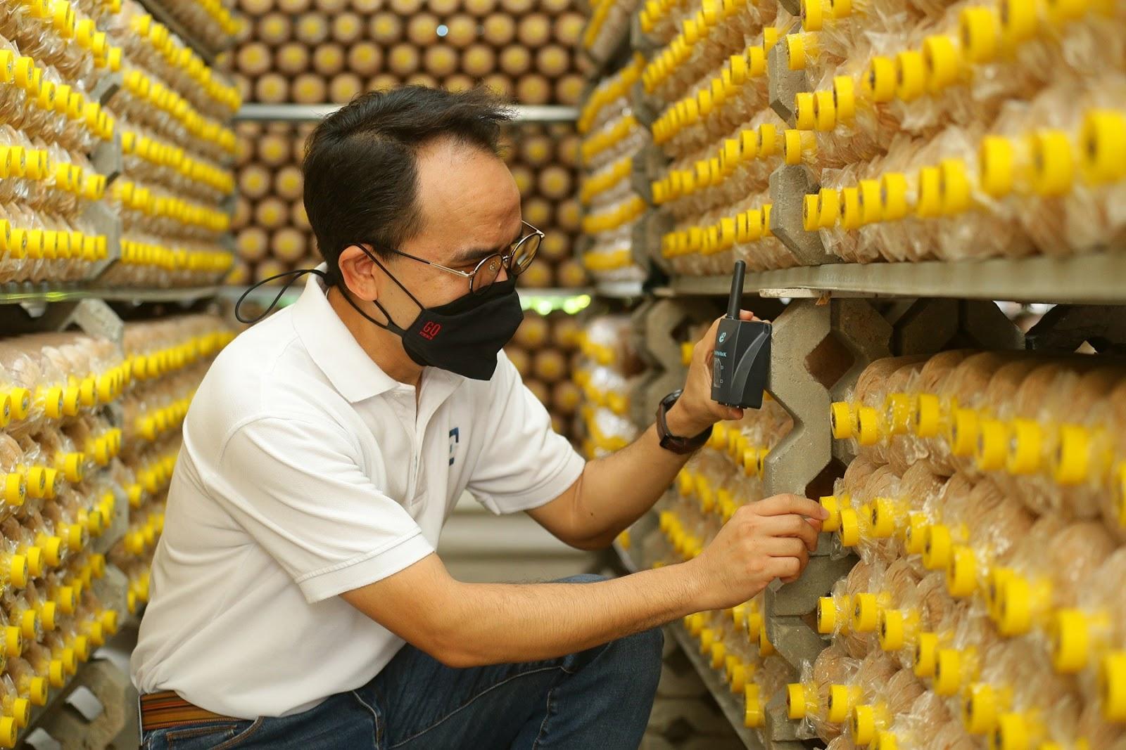 3 พันธมิตรร่วมพลิกโฉมเกษตรชุมชนสู่ Smart Farming เกษตรอัจฉริยะไทยก้าวไกลสู่ครัวโลก
