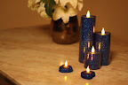 LED Wax Candle Light (Glitter Gold) :: Date: Jul 17, 2011, 11:34 PMNumber of Comments on Photo:0View Photo
