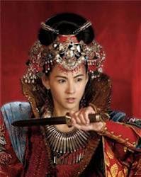 Mu Guiying Takes Command - Mộc Quế Anh - Vtv2