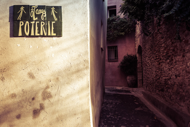 Francja 2015 -- cz. VI., Torreilles..