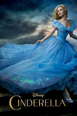 Cinderella (2015) BluRay 720p HD Watch Online, Download Full Movie For Free