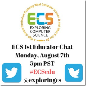 ECS Chat